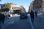 Concerto a Palermo, piazza blindata: quattro soli varchi