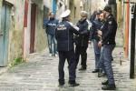Quartiere Provvidenza di Caltanissetta al setaccio, trovati migranti senza permesso