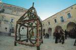 Scicli, l'ex convento dei Carmelitani è tornato a splendere
