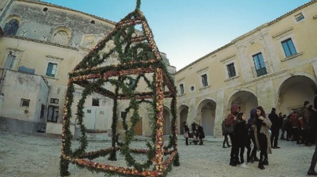 ex convento carmelitani scicli, Ragusa, Cultura