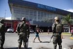 Caos in Honduras dopo il voto, coprifuoco e 7 morti