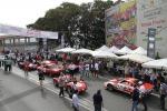 Targa Florio, dalla Sicilia la gara 'sbarca' in Australia