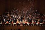 Bologna, Capodanno con la Filarmonica
