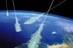 E' la giornata internazionale dei raggi cosmici