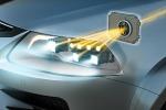 Continental e Osram insieme per i fari delle auto del futuro