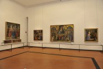 Uffizi, in trasferta opere donne artiste