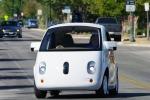 Waymo Google guida classifica brevetti per guida autonoma