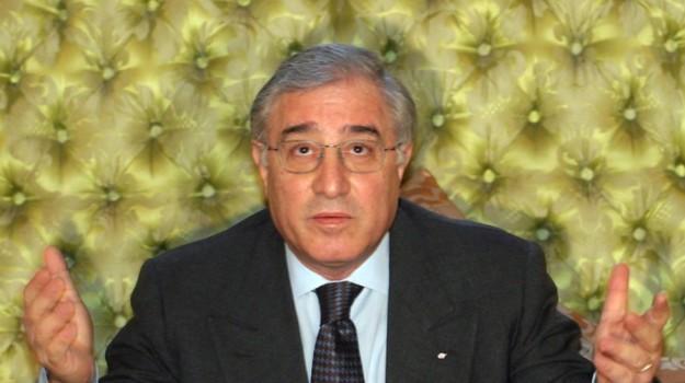 associazione mafiosa, procura di caltanissetta, Bruno Contrada, Marcello Dell'Utri, Caltanissetta, Cronaca