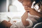Quando sguardo del genitore incontra bebè i cervelli entrano in sincronia