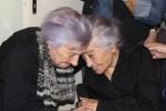 """Sorelle ultracentenarie a Canicattì, muore la più """"giovane"""": aveva 106 anni"""