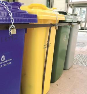 Palazzolo, premi e buoni acquisto a chi differenzia i rifiuti