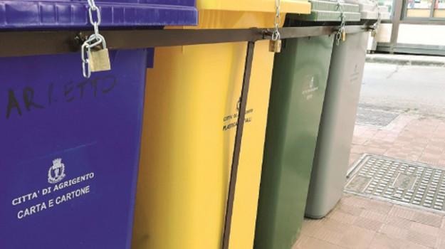 Energetikambiente, gestione rifiuti trapani, Trapani, Cronaca