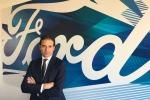 Buraglio (Ford), leader veicoli commerciali con +15% vendite