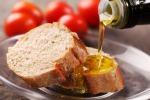 Pane e olio, matrimonio perfetto che fa bene a salute