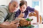 I nonni sono un 'fattore di rischio' per i bambini, troppo indulgenti