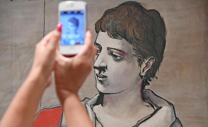 Picasso Cubista E Classico Lo Stile Fluido Del Genio Giornale Di