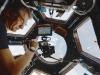AstroPaolo al ministro Fedeli, sono pronto per Marte