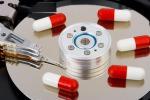 Ok a prima pillola digitale,sensore controlla se viene presa