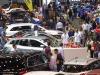 A Fiera Roma, 600 auto per il debutto del salone usato doc