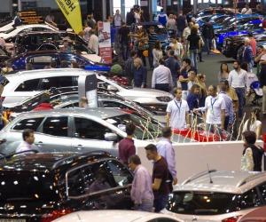 A Fiera Roma, 600 auto per il debutto del salone usato 'doc'