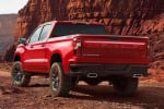 GM festeggia 100 anni truck con pick-up Silverado 2019