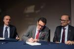 Partnership tra Italdesign e Politecnici Torino
