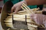 A Cesena in ottobre rassegna dedicata all'asparago