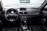 Renault presenta in Corea l'elettrica Samsung SM3 ZE