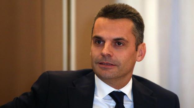 piano rimboschimento sicilia, Sicilia, Economia