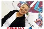 Silvana, 'il mio calendario con il sorriso 'Alla faccia del cancro''