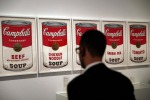 200 opere di Warhol in mostra a Sarzana