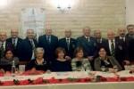 Finanzieri in congedo, in 70 si riuniscono a Sciacca