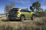 Tempo di avventura per Toyota con il Concept FT-AC
