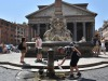 Pantheon, dal 2 maggio si pagano 2 euro