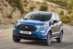 Nuovo Ford EcoSport, un B-Suv giusto per il mercato italiano