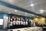 Campionato nazionale pasticceri parte a Termoli con sfida tra studenti