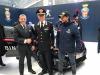 Consegnata Peugeot 308 GTi allArma dei carabinieri a Roma