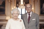 Elisabetta e Filippo da record, 70/o di nozze sul trono