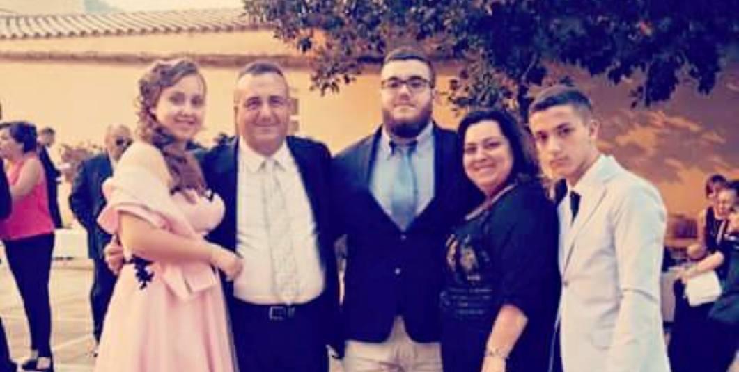 Tragedia di ferragosto: muore anche Mattia Orestano di 15 anni. Famiglia sterminata