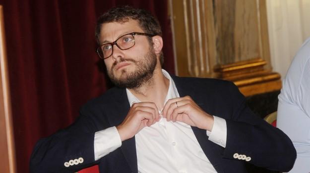 Fausto Raciti, Giuseppe Bruno, Nello Dipasquale, Sicilia, Politica