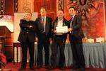 Premio miglior Fontina 2017 a Adolfo Peretto