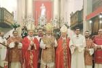 """Festa di Santa Lucia a Siracusa, il vescovo Casucci: """"I terroristi non sono dei martiri"""""""