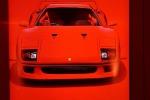 'Ferrari under the skin', Londra s'inchina alla Rossa