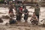 Le Filippine flagellate dalla tempesta tropicale, 200 i morti e oltre 70mila sfollati