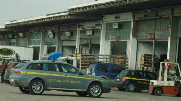 mafia mercato ortofrutticolo, Ragusa, Cronaca