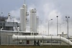L'esplosione in Austria, riparte il flusso di gas dalla Russia verso l'Italia