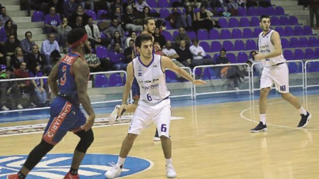 fortitudo basket, Agrigento, Sport