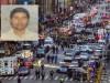 Bomba nel cuore di New York, l'attentatore incriminato per terrorismo