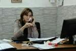 Francesca Vetrano, consigliere Prima circoscrizione