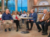 Cinque fratelli di Butera si ritrovano dopo 50 anni: per loro il primo Natale insieme - Video